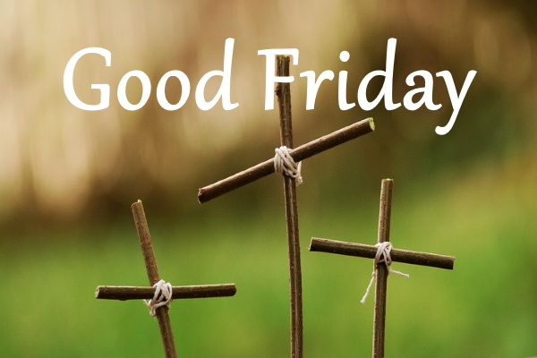 good friday images with quotes, messages