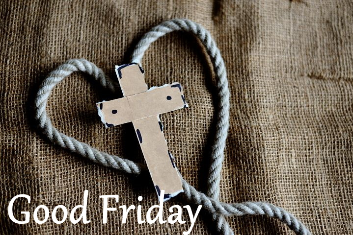 good friday image with quotes,