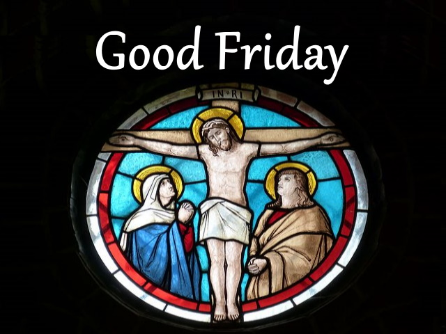 Happy Good Friday All