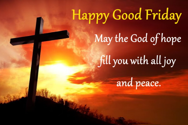 Good Friday images, Photos, Pictures, Quotes, Messages, wishes
