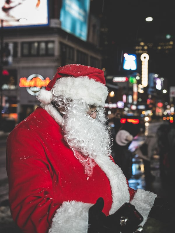 merry christmas images 2019 download santa