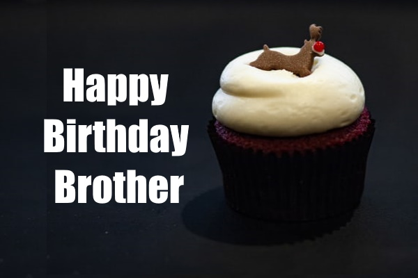 best birthday cake images for brother