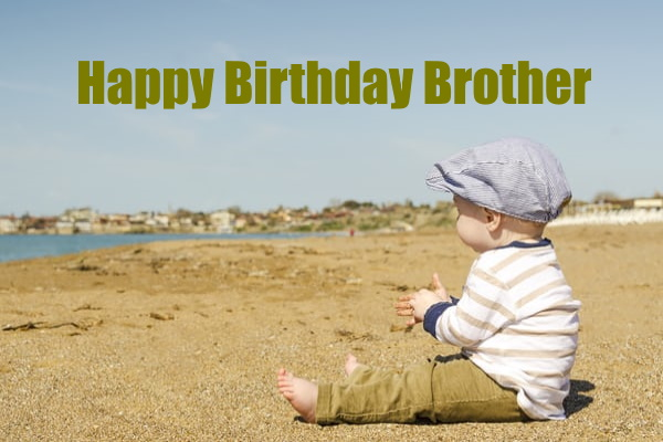happy birthday brother wishes images download