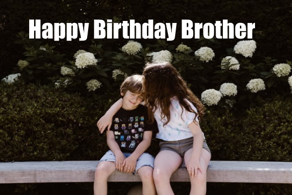 birthday brother wishes images for Whatsapp