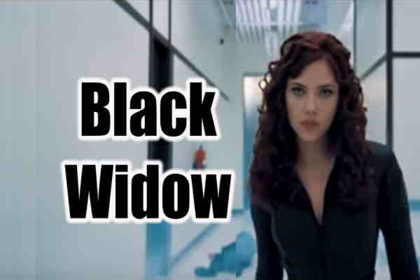 Black Widow Release Date, Cast, Trailer, Movie 2020