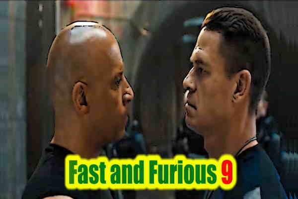 Fast and Furious 9 Full Movie Download Free