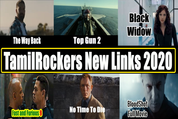 TamilRockers New Link 2020 I Latest Url I New Website