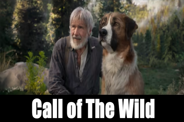 The Call of the Wild Release Date, Cast, Trailer