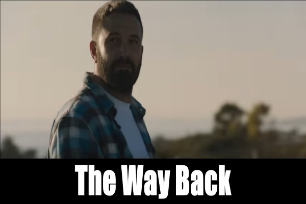 The Way Back Movie Release Date I Cast I Trailer