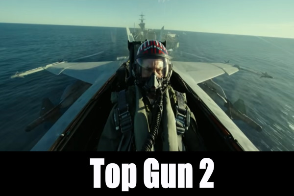 Top Gun 2 Full Movie Watch Online